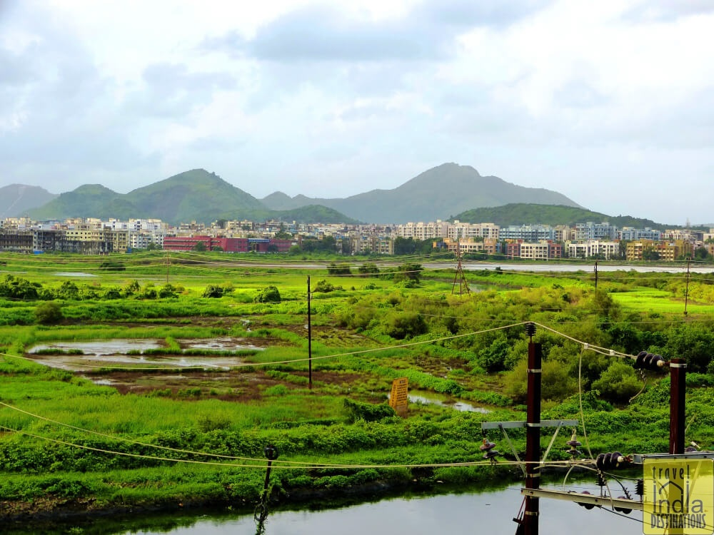 Vasai East Township