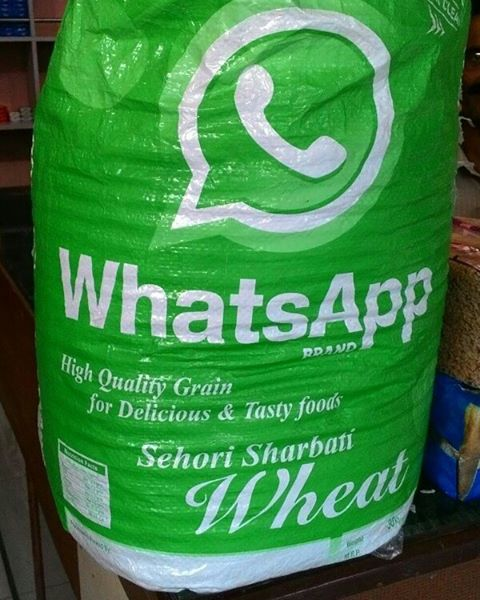 It happens only in india export quality WhatsApp wheat HashTagshellip