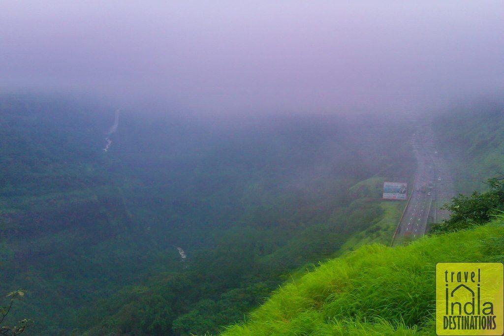 Khandala Lonavala Monsoon