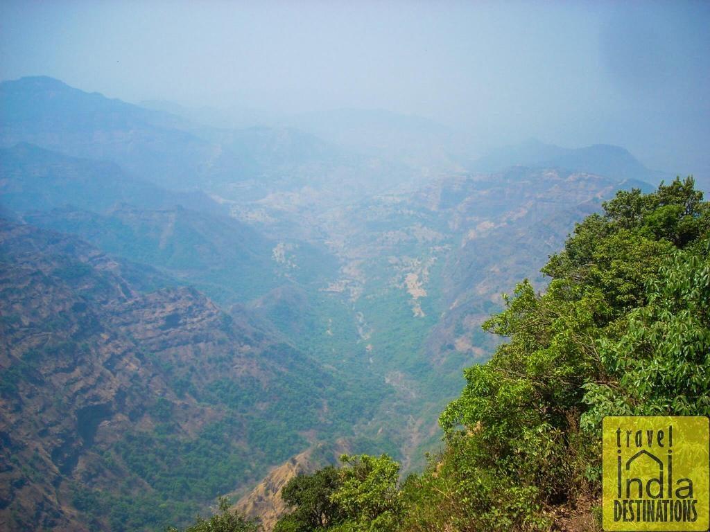 Mahabaleshwar Monsoon