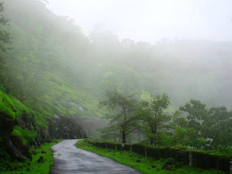 Monsoon Alappuzha Kerala