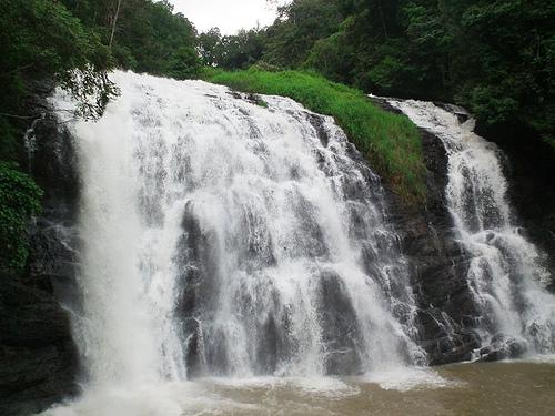 Monsoon Coorg
