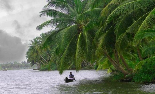Monsoon Destinations Kerala