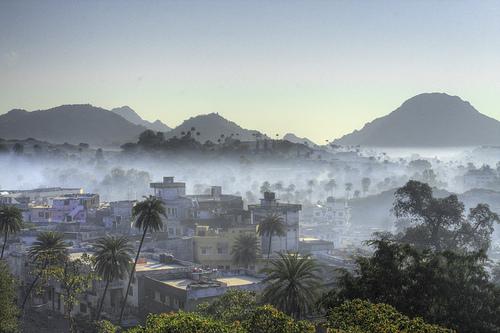 Mount Abu Monsoon
