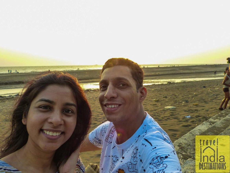 Suruchi Beach Mumbai