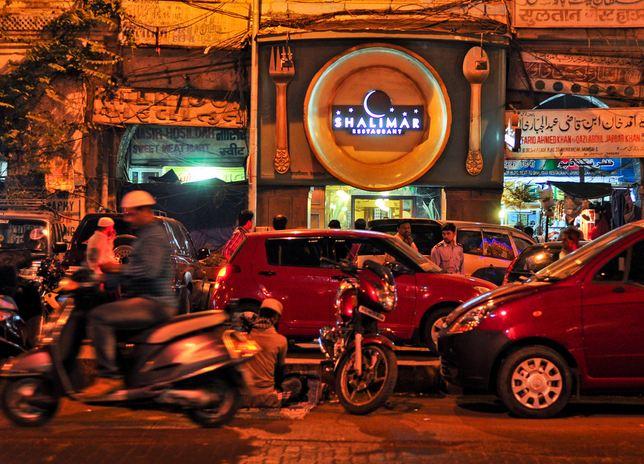 Mohammed Ali Road