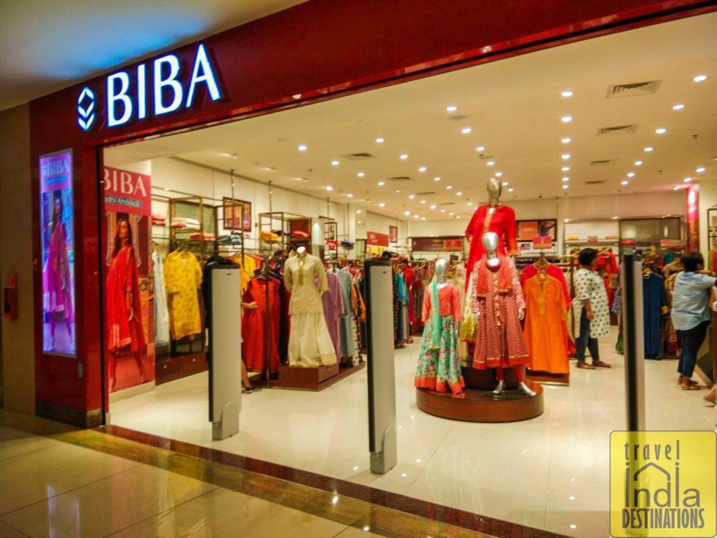 Diwali Shopping in Mumbai