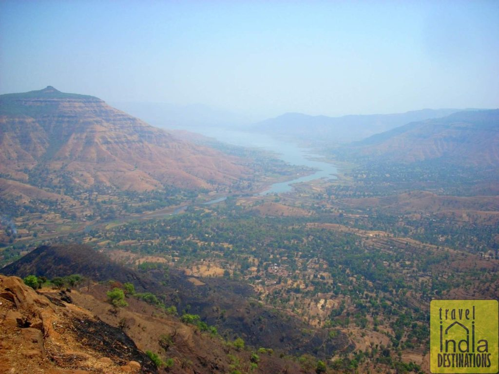 Krishna River Mahabaleshwar