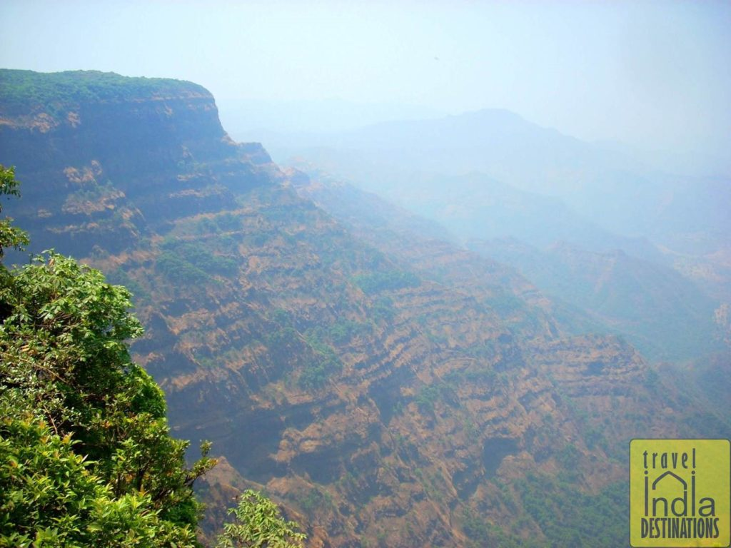 Lodwick Point Mahabaleshwar