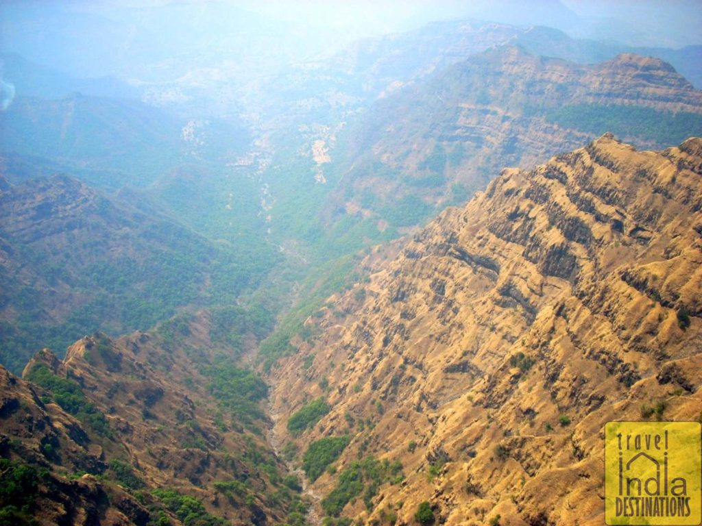 Steep Valleys Mahabaleshwar