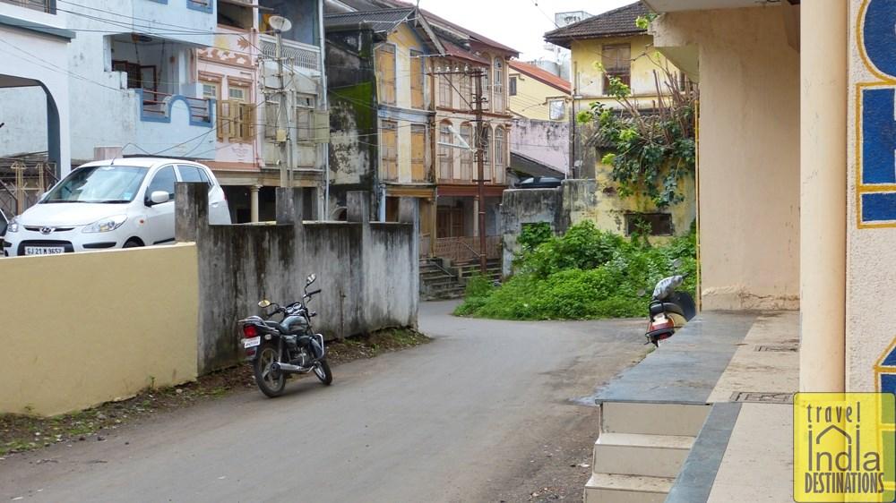 Navsari Street