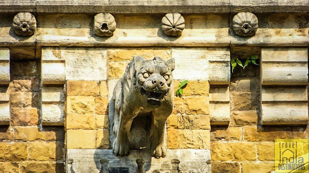 Mumbai University Gargoyles