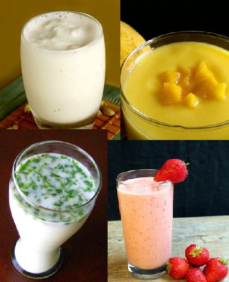 Lassi and Chaas in Mumbai