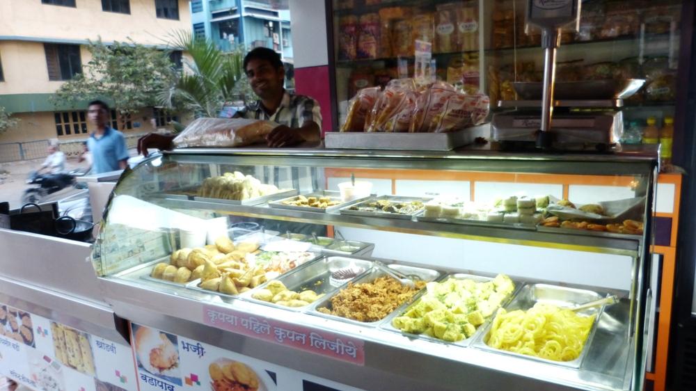 Snack Items Store in Mumbai