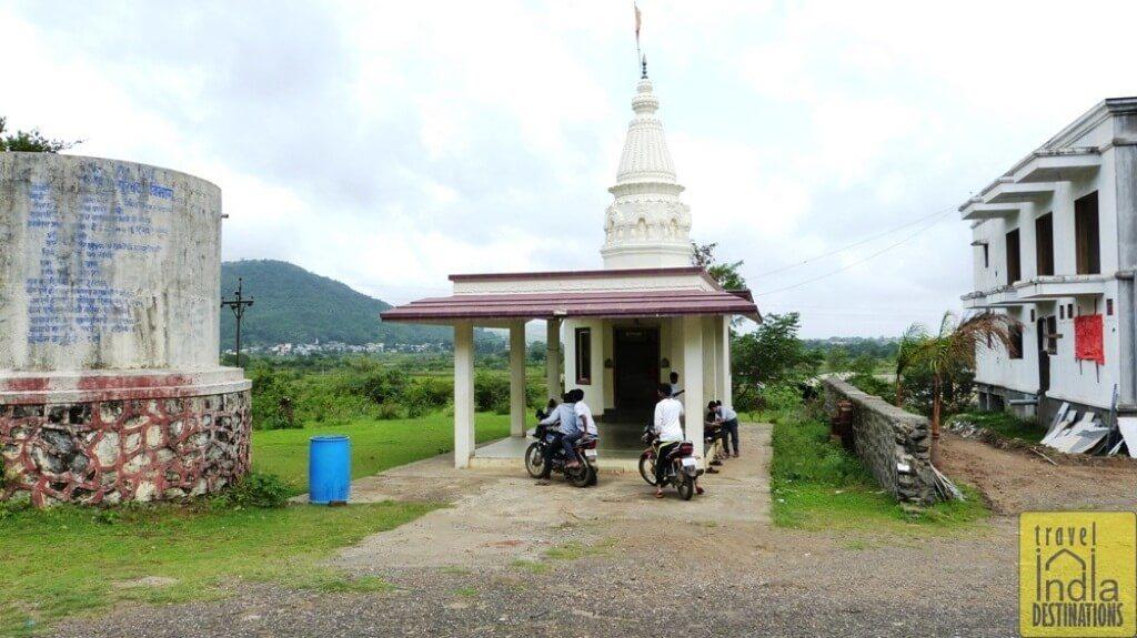 Local Village Temple
