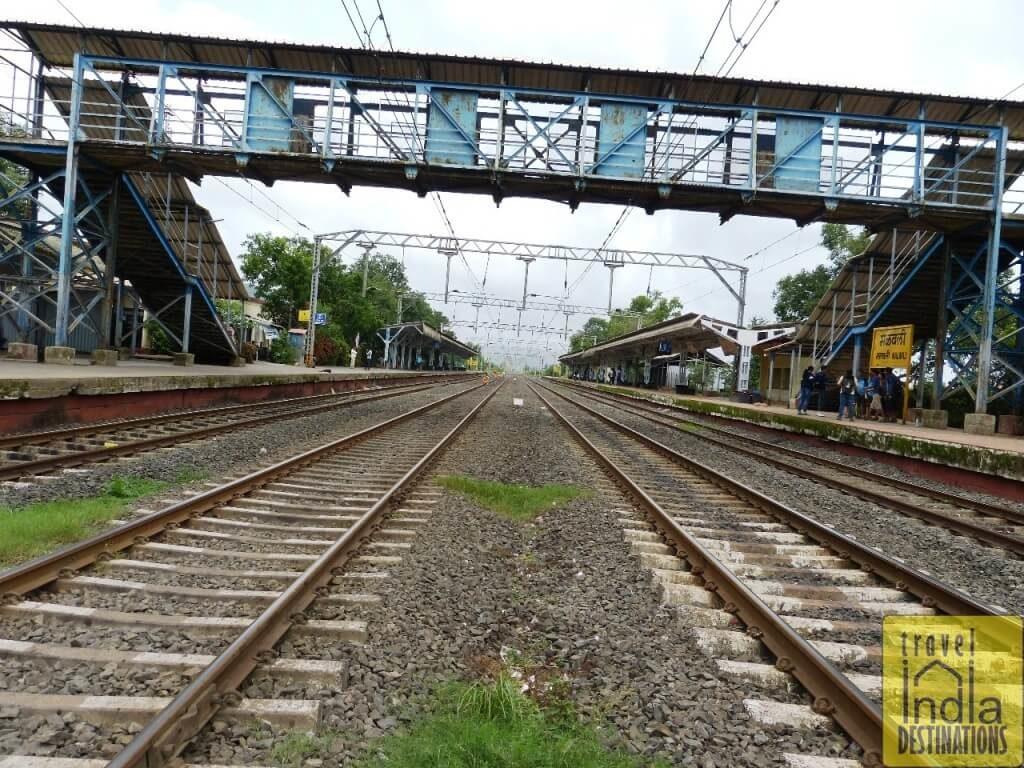 Malavli Station