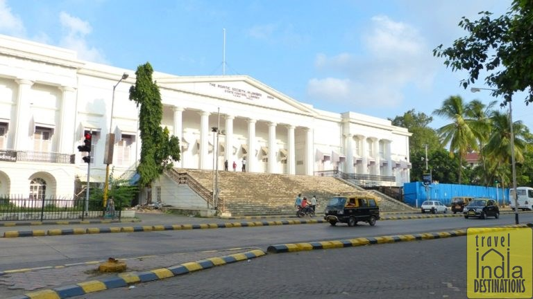 Asiatic Library Today