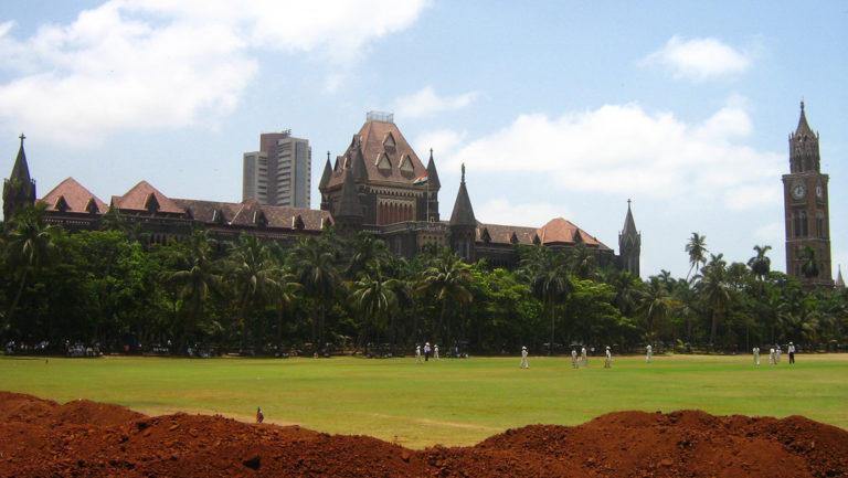 Government Buildings Mumbai
