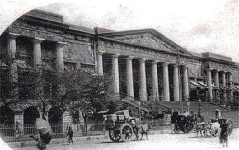 Asiatic Library Mumbai