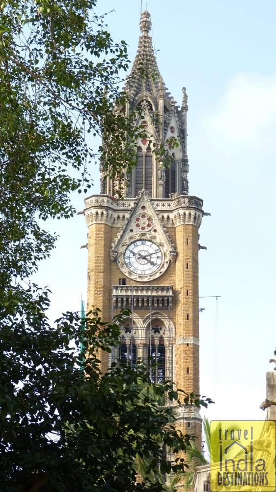 Rajabai Clock Tower Fort Mumbai