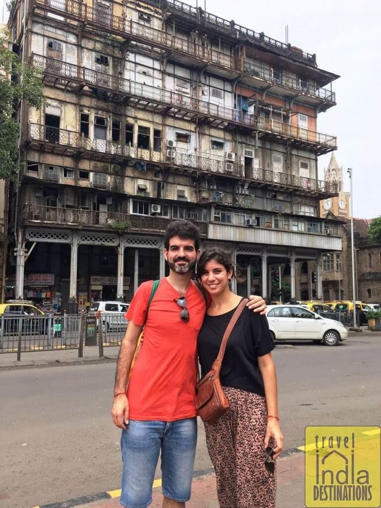 Watson Hotel Mumbai