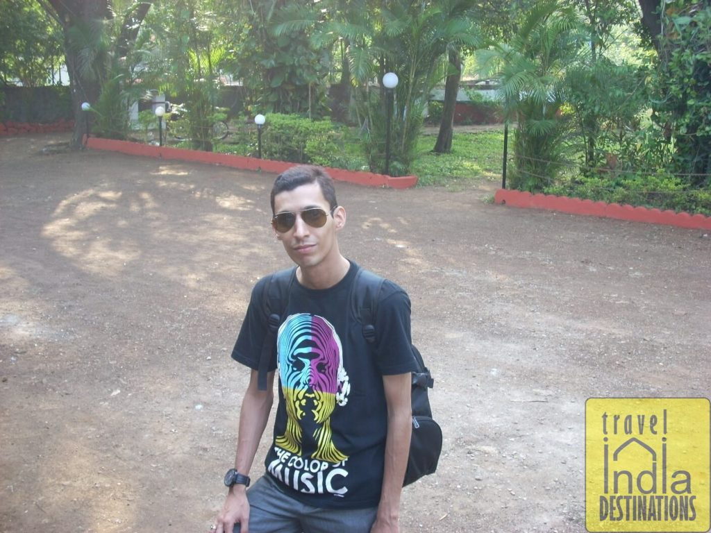 Travel Blogger India