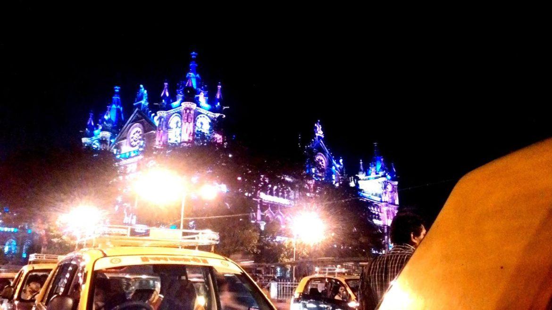 Victoria Terminus Mumbai