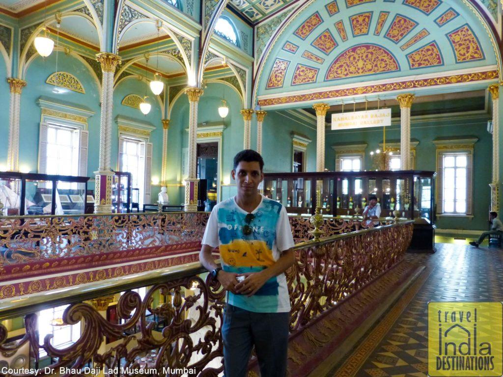 Bhau Daji Lad Museum