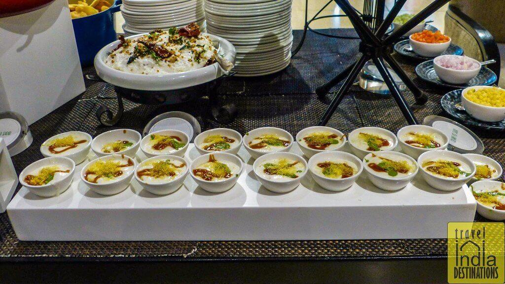 Plenty Restaurant Mumbai Menu