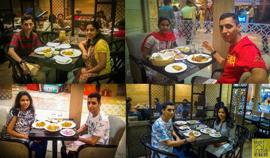 authentic punjabi food in Mumbai