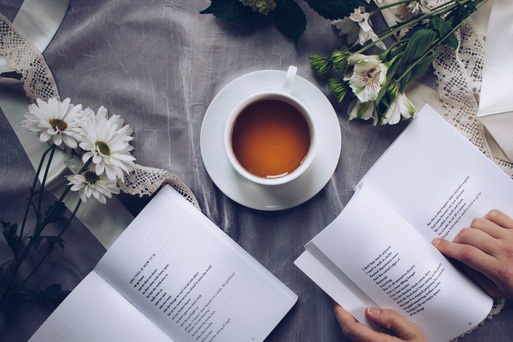 Reading Mumbai