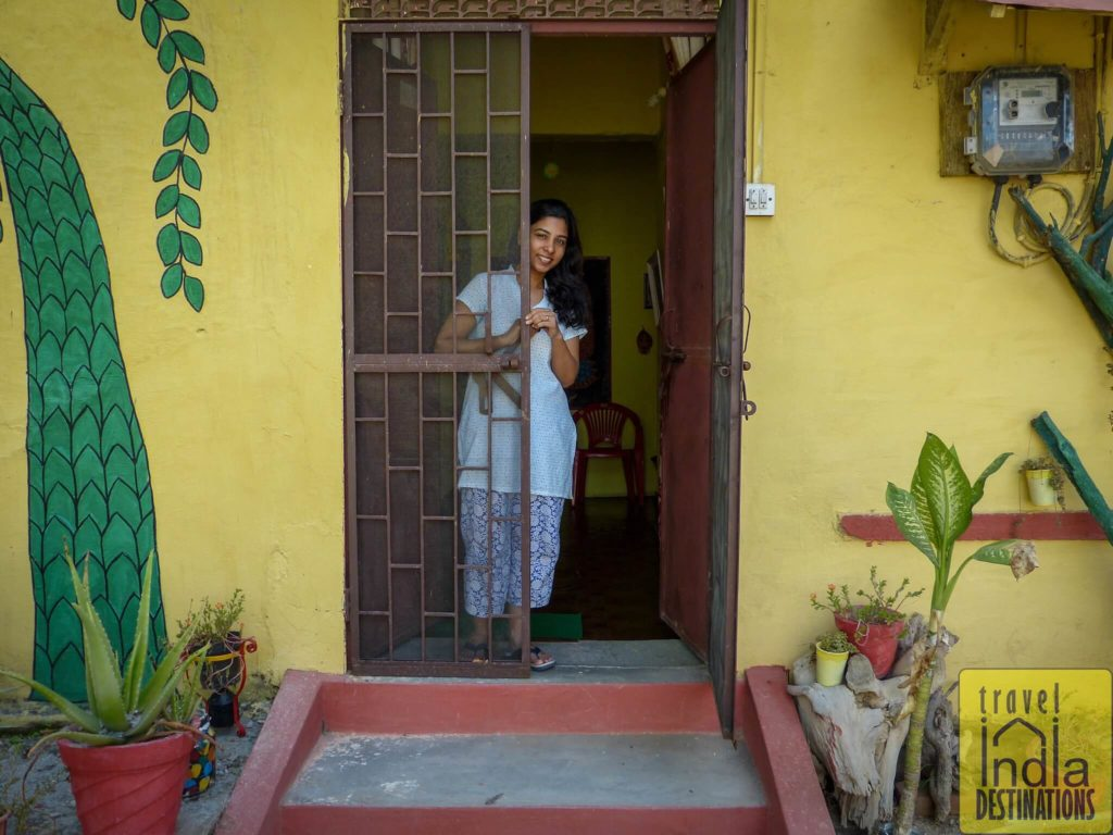 Airbnb Homestay in Udaipur