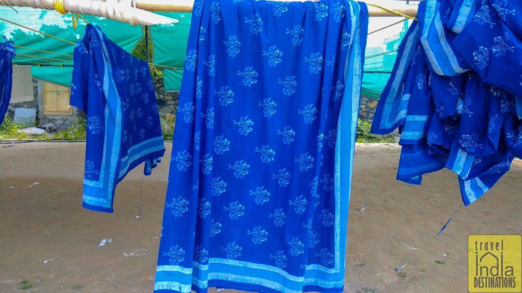 Daboo Printing in Udaipur