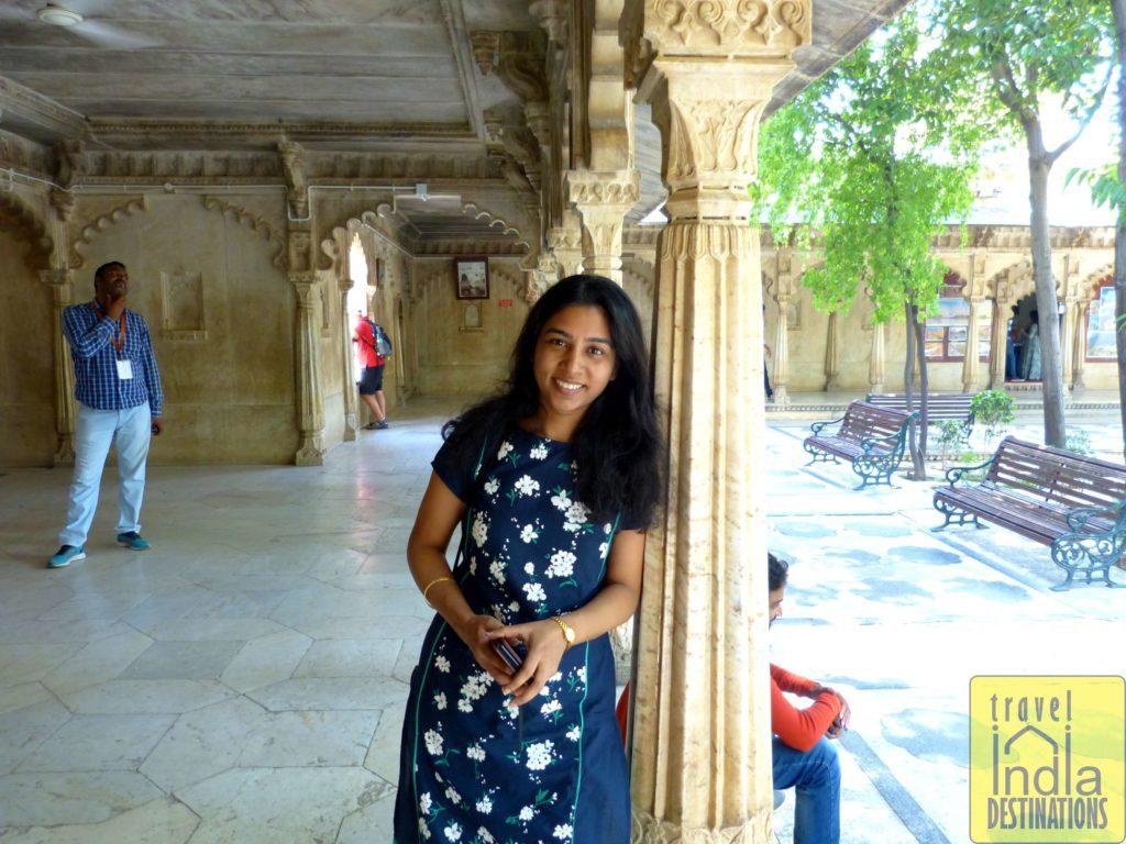 Amar Vilas Udaipur