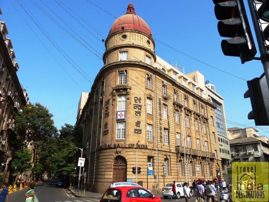 central bank of india mumbai branches address